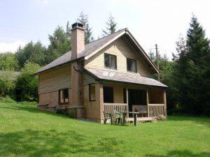 Ling Cottage