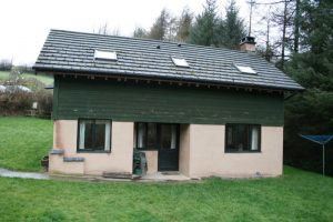 Molinia Cottage